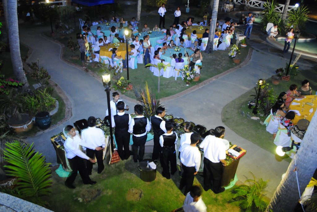 Corporate Functions, Team Building, Special Events