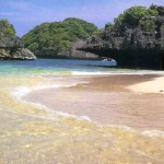 Hundred Islands – National Park